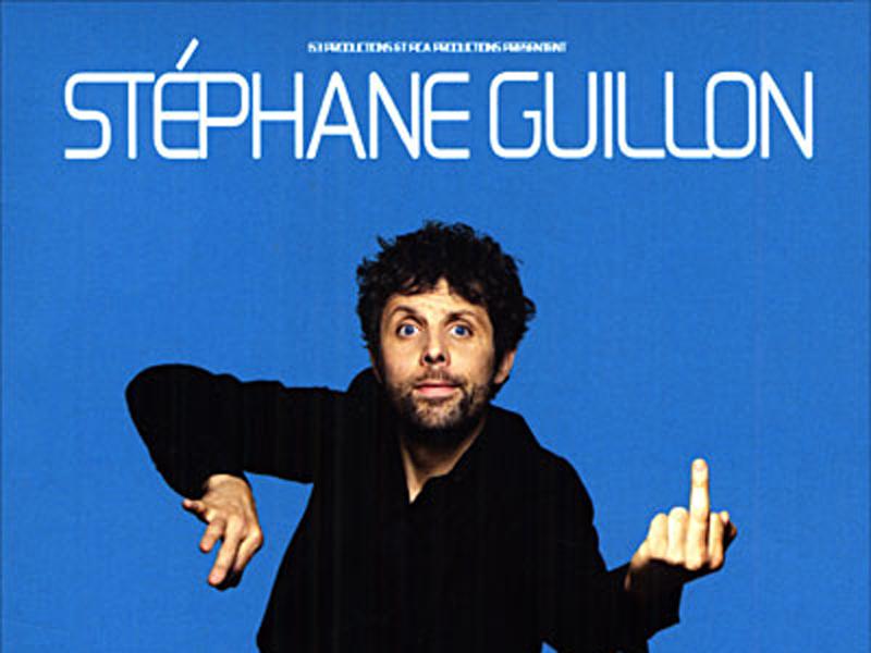 Stéphane guillon 20h40