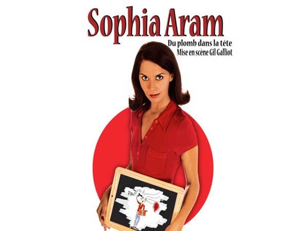 sophia aram 20h40