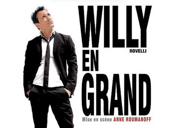 willy en grand 20h40
