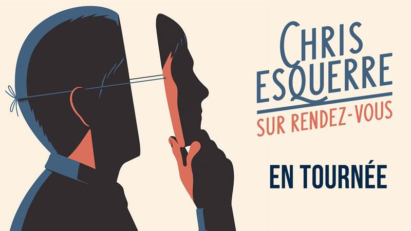 Chris Equerre 20h40