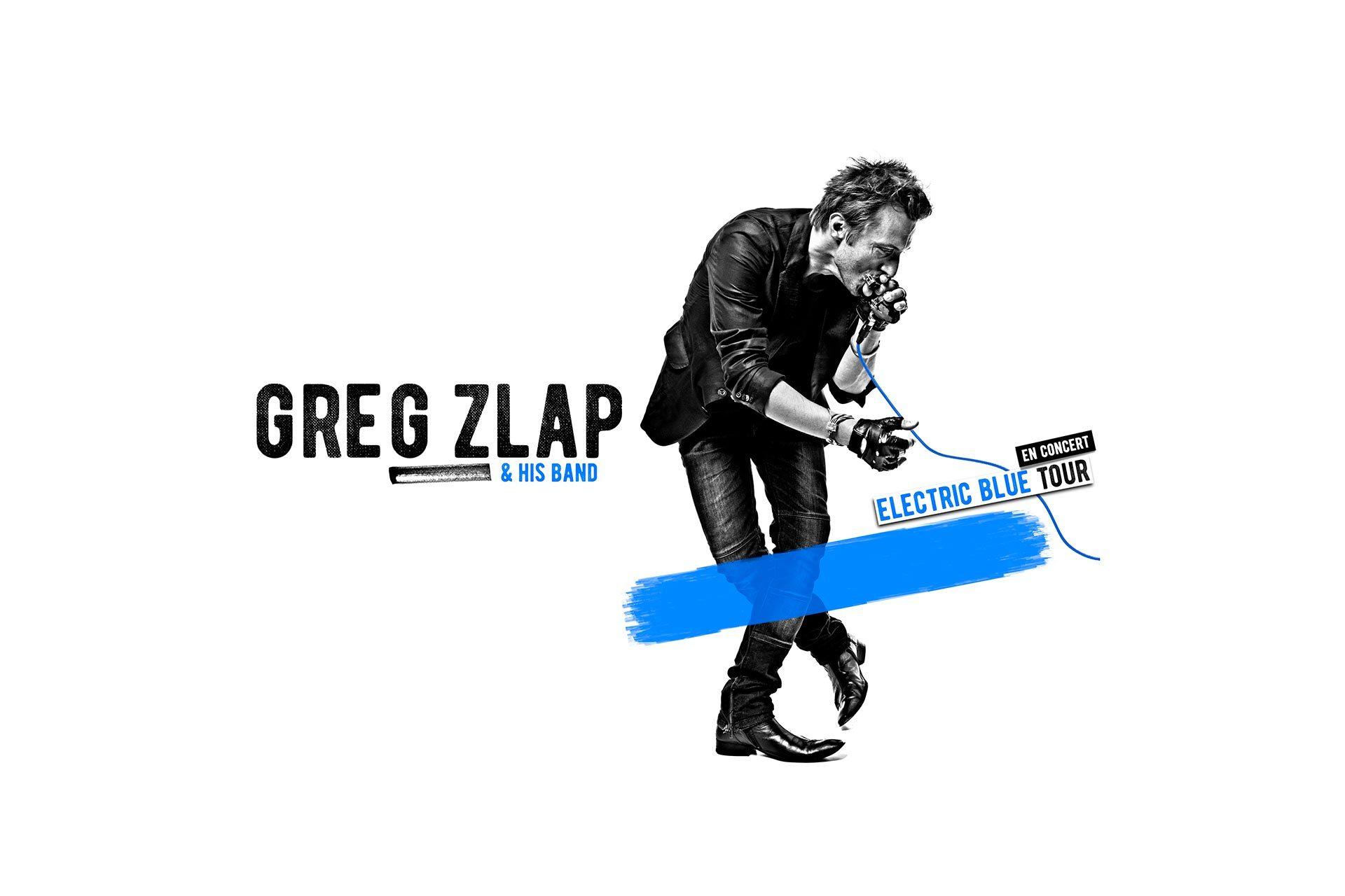Tournée Greg Zlap 20h40