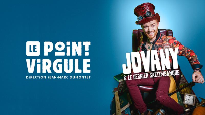 Point virgule Jovany 20h40