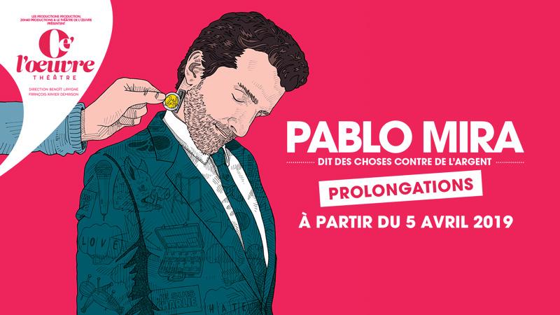 Pablo Mira 20h40