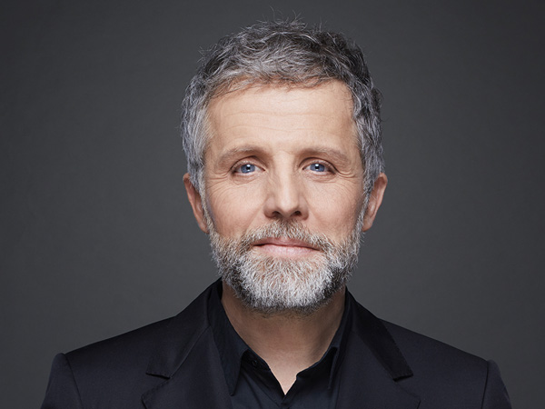portrait Stéphane guillon 20h40